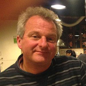 Ronald de Kreij